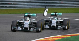 Lewis-Hamilton-and-Nico-Rosberg-at-Spa_3194994