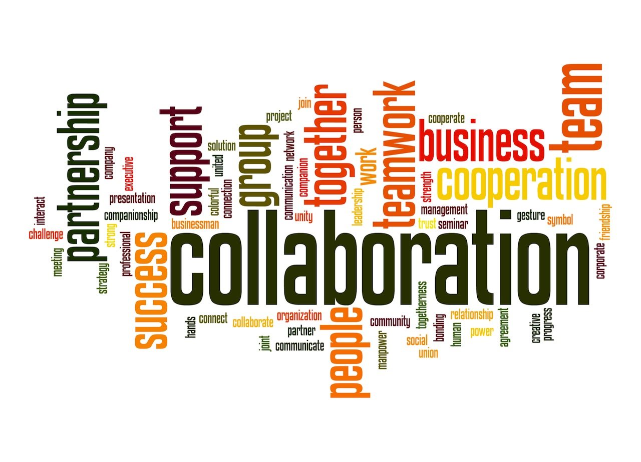 collaberation Collaboration is increasingly mentioned as an important educational outcome and most models of 21st century education include collaboration as a key skill.
